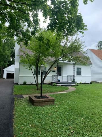 1119 S Kellner Road, Columbus, OH 43209 (MLS #220024447) :: Berkshire Hathaway HomeServices Crager Tobin Real Estate