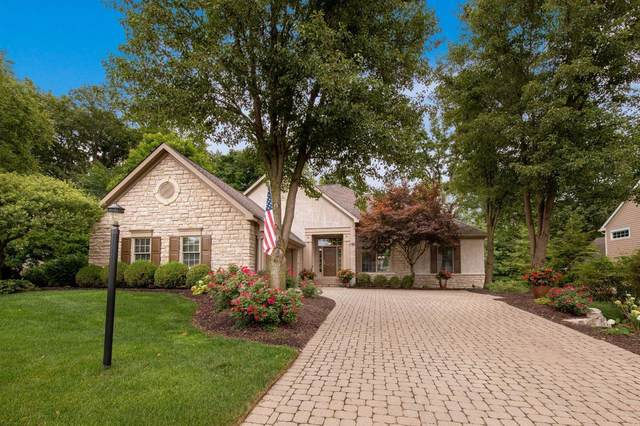 8483 Misty Woods Circle, Powell, OH 43065 (MLS #220024468) :: The Clark Group @ ERA Real Solutions Realty