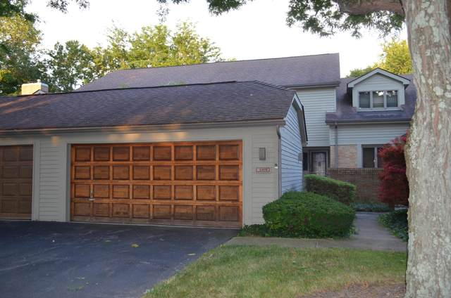 6470 Strathaven Court E 3C, Worthington, OH 43085 (MLS #220024472) :: Sam Miller Team