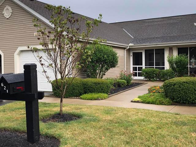 629 Kildow Court, Ashville, OH 43103 (MLS #220024477) :: The Willcut Group
