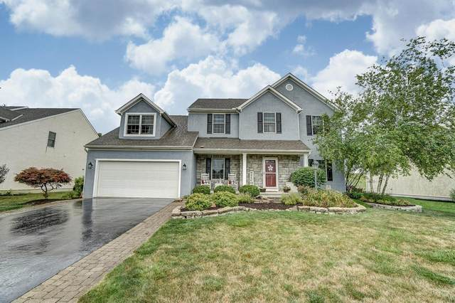 1647 Summersweet Circle, Lewis Center, OH 43035 (MLS #220024526) :: RE/MAX ONE