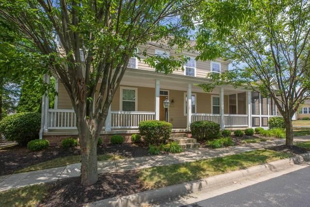 4794 Oakland Ridge Drive, Powell, OH 43065 (MLS #220024557) :: The KJ Ledford Group