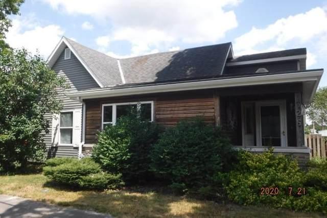 326 N Dean Street, West Mansfield, OH 43358 (MLS #220024560) :: CARLETON REALTY