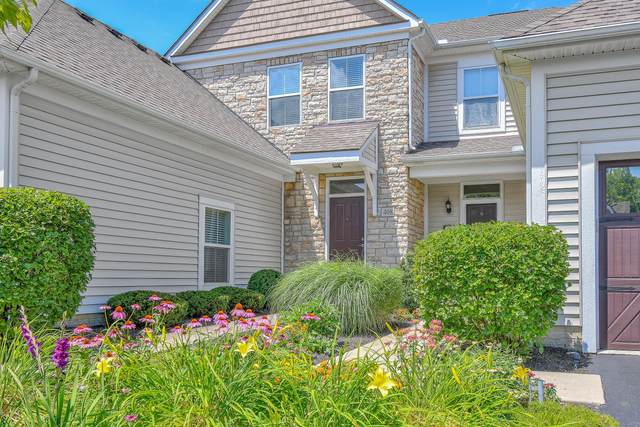 408 Westgreen Lane, Westerville, OH 43082 (MLS #220024589) :: RE/MAX ONE