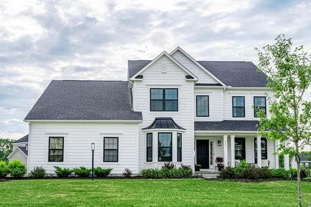 2274 Gingerfield Way, Sunbury, OH 43074 (MLS #220024634) :: Jarrett Home Group