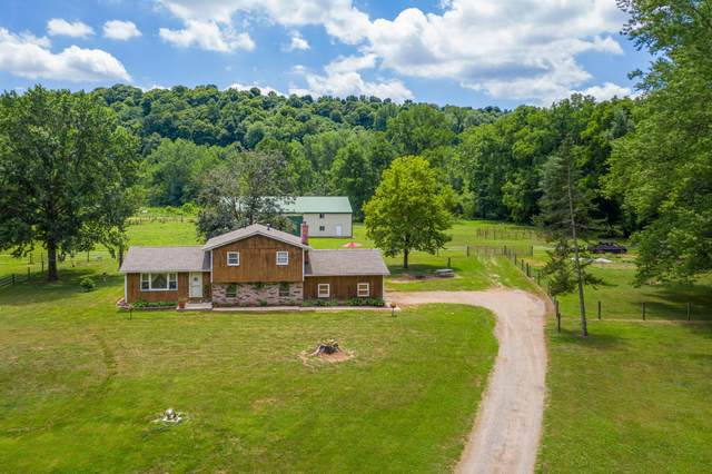 3322 Dry Creek Road NE, Granville, OH 43023 (MLS #220024642) :: Core Ohio Realty Advisors
