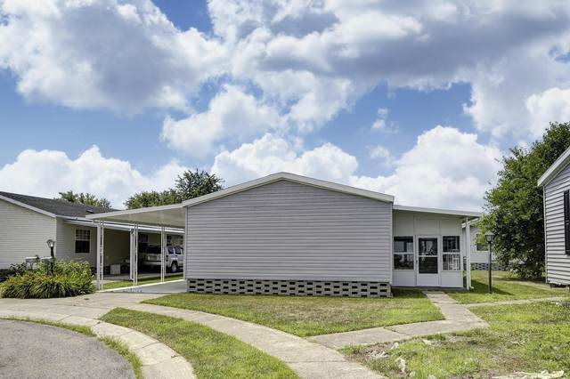 754 Kon Tiki Court, Columbus, OH 43207 (MLS #220024689) :: The Jeff and Neal Team | Nth Degree Realty