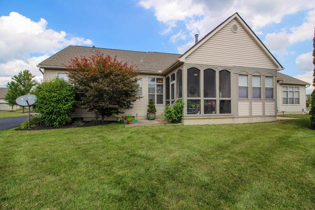 152 Pebble Creek Drive, Etna, OH 43062 (MLS #220024743) :: The Jeff and Neal Team | Nth Degree Realty