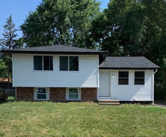 3344 Meridian Road, Columbus, OH 43232 (MLS #220024815) :: Core Ohio Realty Advisors