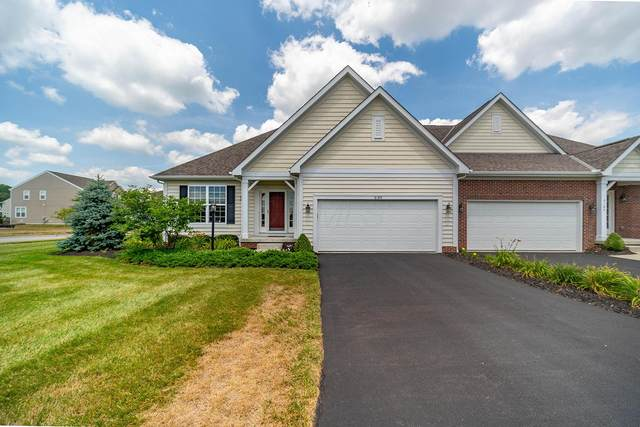 6188 Rays Way, Hilliard, OH 43026 (MLS #220024843) :: Susanne Casey & Associates