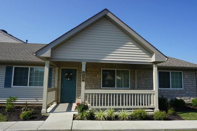 110 Pioneer Circle, Pickerington, OH 43147 (MLS #220024887) :: RE/MAX ONE