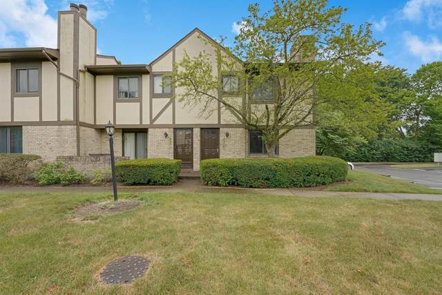 2328 Terrance Drive #76, Columbus, OH 43220 (MLS #220024901) :: The Clark Group @ ERA Real Solutions Realty
