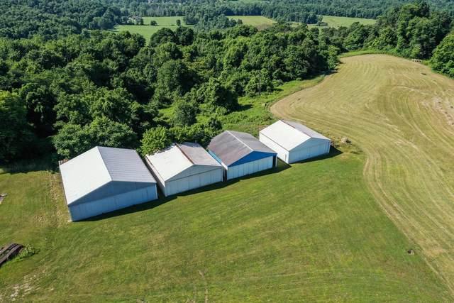 67701 Oldham Road, Cambridge, OH 43725 (MLS #220024934) :: Signature Real Estate