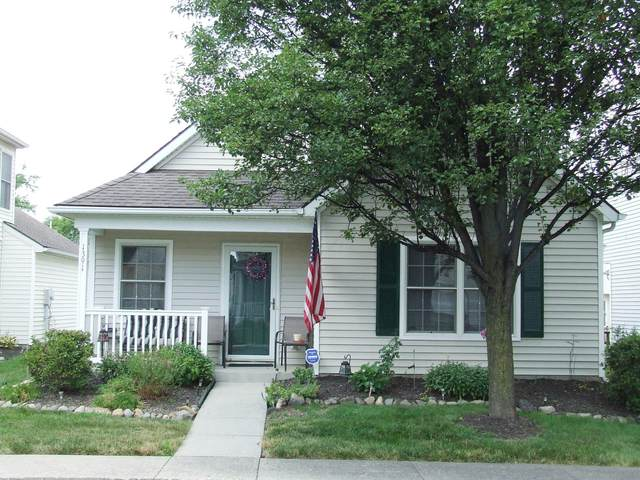 1391 Phlox Avenue #64, Blacklick, OH 43004 (MLS #220024988) :: The KJ Ledford Group