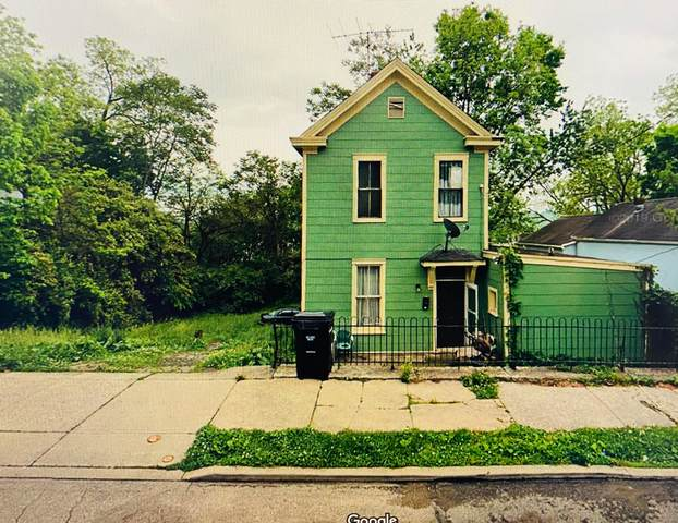 4485 Eastern Avenue, Cincinnati, OH 45226 (MLS #220025014) :: Sam Miller Team