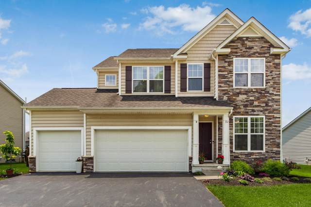 144 Winding Valley Drive, Delaware, OH 43015 (MLS #220025050) :: Core Ohio Realty Advisors