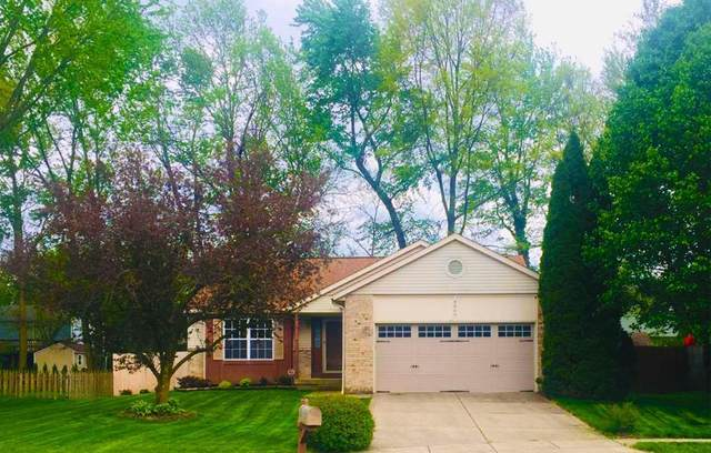 4069 Bimini Court, Columbus, OH 43230 (MLS #220025098) :: The Jeff and Neal Team | Nth Degree Realty