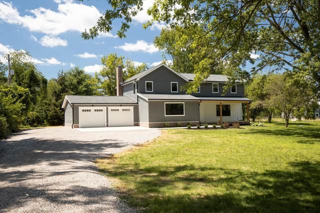 876 S Galena Road, Sunbury, OH 43074 (MLS #220025130) :: The Raines Group