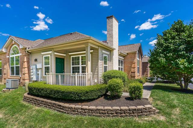 221 Alexander Lawrence Drive, Pickerington, OH 43147 (MLS #220025197) :: 3 Degrees Realty