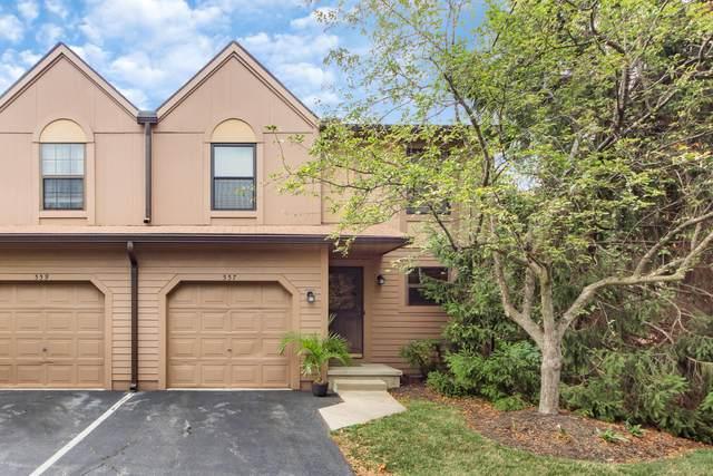 557 Mawyer Drive, Worthington, OH 43085 (MLS #220025244) :: Susanne Casey & Associates