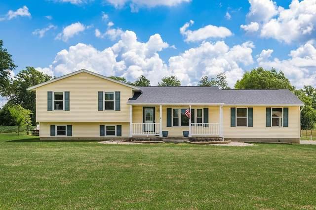 20794 Springdale Road, Marysville, OH 43040 (MLS #220025295) :: Susanne Casey & Associates