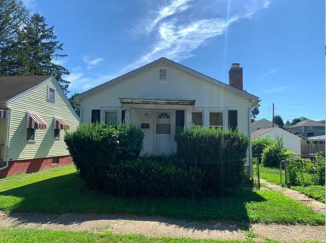 118 S George Street, Lancaster, OH 43130 (MLS #220025309) :: Huston Home Team