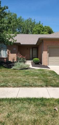 4816 Cypress Grove Court, Groveport, OH 43125 (MLS #220025310) :: Jarrett Home Group