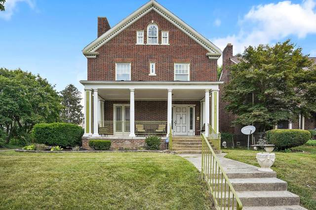 1776 Franklin Avenue, Columbus, OH 43205 (MLS #220025323) :: The KJ Ledford Group