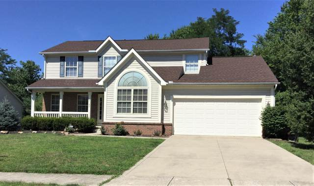 2183 Wagontrail Drive, Reynoldsburg, OH 43068 (MLS #220025343) :: The Clark Group @ ERA Real Solutions Realty