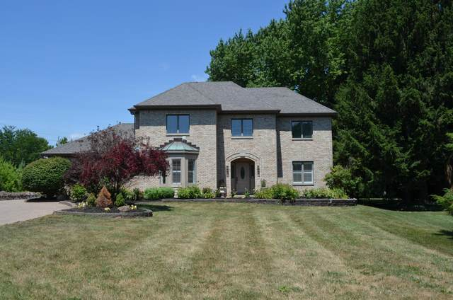 4370 Shire Landing Road, Hilliard, OH 43026 (MLS #220025345) :: ERA Real Solutions Realty