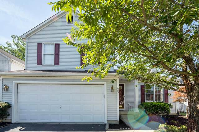 7007 Winchester Crossing Boulevard, Canal Winchester, OH 43110 (MLS #220025356) :: Susanne Casey & Associates