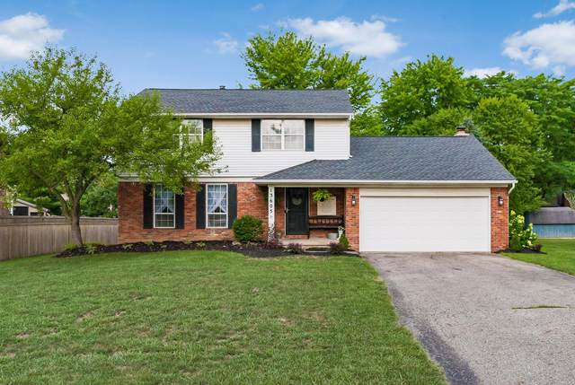 13605 Falmouth Avenue NW, Pickerington, OH 43147 (MLS #220025376) :: Susanne Casey & Associates