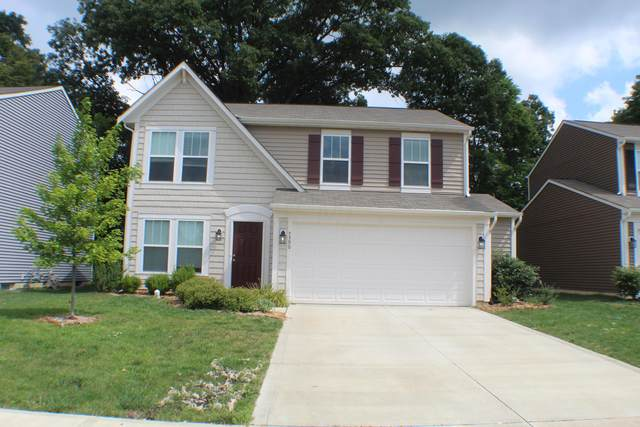 7590 Maple Trunk Drive, Canal Winchester, OH 43110 (MLS #220025394) :: Susanne Casey & Associates