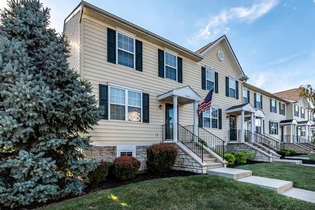 5897 New Albany Road W 22-589, New Albany, OH 43054 (MLS #220025413) :: Jarrett Home Group