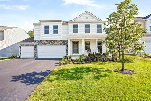 1534 Morrison Farms Drive, Blacklick, OH 43004 (MLS #220025432) :: RE/MAX ONE