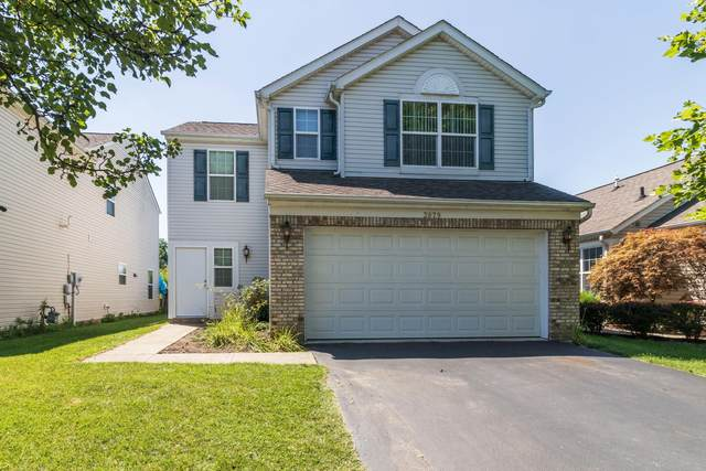 3979 Boyer Ridge Drive, Canal Winchester, OH 43110 (MLS #220025452) :: Susanne Casey & Associates