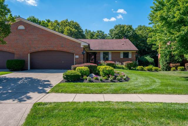 5708 Kingstree Drive, Dublin, OH 43017 (MLS #220025454) :: 3 Degrees Realty