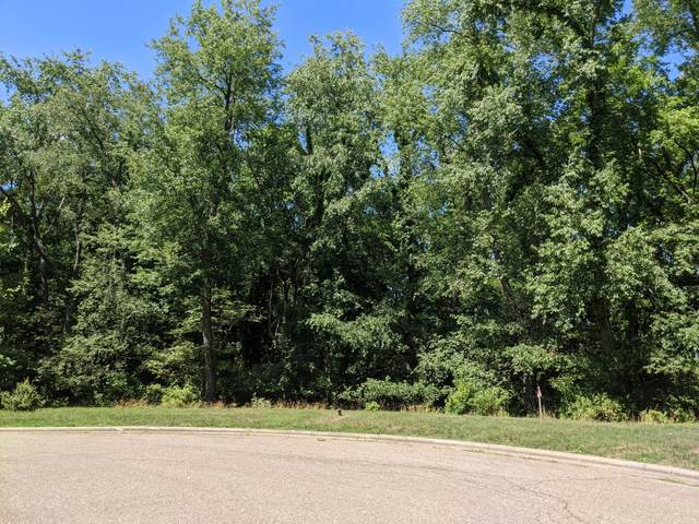 1500 Woodridge Drive, Newark, OH 43055 (MLS #220025492) :: MORE Ohio
