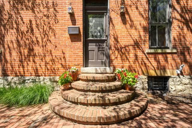 834 S Lazelle Street, Columbus, OH 43206 (MLS #220025599) :: Core Ohio Realty Advisors