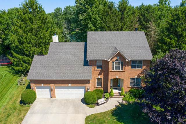 5770 Baja Court, Lewis Center, OH 43035 (MLS #220025647) :: Susanne Casey & Associates
