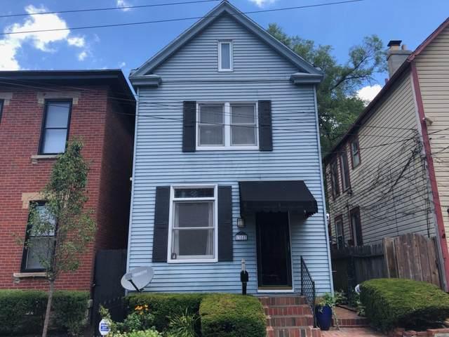 384 E Beck Street, Columbus, OH 43206 (MLS #220025654) :: Core Ohio Realty Advisors