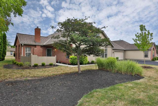 6806 Villabrook Drive, Columbus, OH 43235 (MLS #220025680) :: The KJ Ledford Group