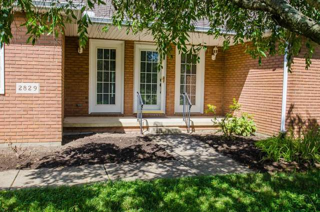 2829 Walnut Grove Lane, Springfield, OH 45504 (MLS #220025693) :: ERA Real Solutions Realty