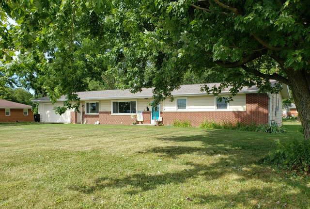 415 Wheeler Drive, Marion, OH 43302 (MLS #220025705) :: The Holden Agency