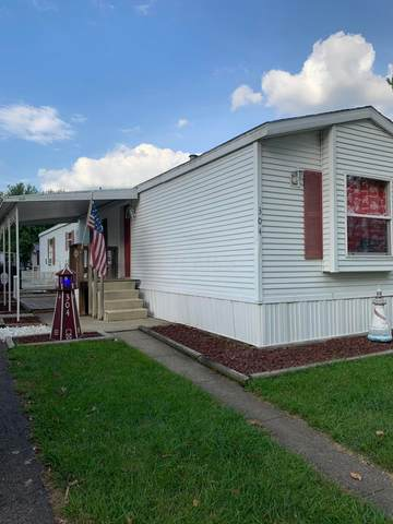 304 Greenbriar Lane E, Hebron, OH 43025 (MLS #220025763) :: Core Ohio Realty Advisors