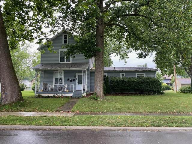 299 College Street, Groveport, OH 43125 (MLS #220025782) :: RE/MAX ONE