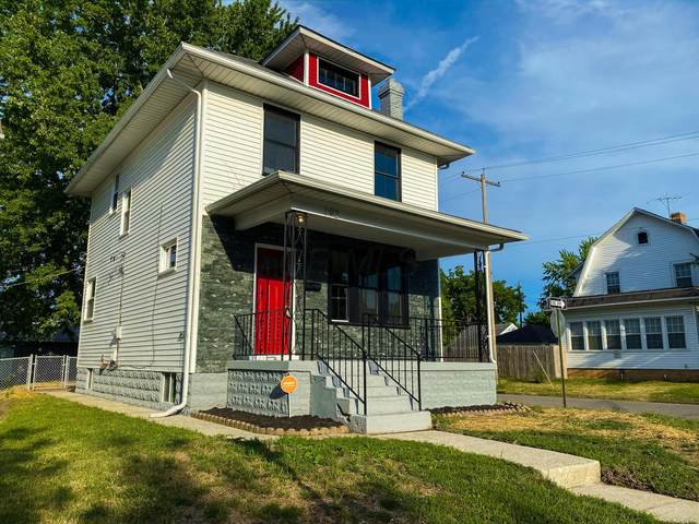 192 S Burgess Avenue, Columbus, OH 43204 (MLS #220025819) :: The Jeff and Neal Team | Nth Degree Realty