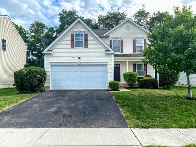 3219 Lauren Fields Drive S, Groveport, OH 43125 (MLS #220025840) :: Keller Williams Excel