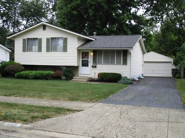 2004 Brookfield Road, Columbus, OH 43229 (MLS #220025856) :: The Clark Group @ ERA Real Solutions Realty