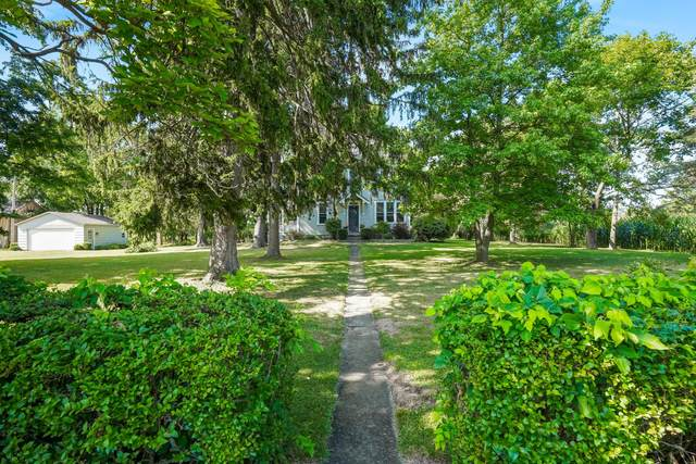 2068 Owens Road W, Prospect, OH 43342 (MLS #220025870) :: The Holden Agency